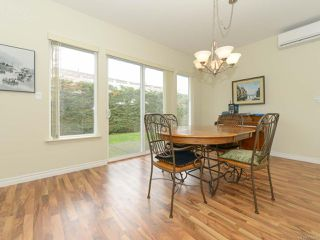 Photo 5: 6 737 Royal Pl in COURTENAY: CV Crown Isle Row/Townhouse for sale (Comox Valley)  : MLS®# 725850
