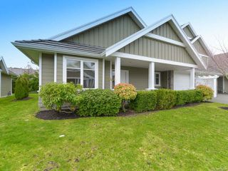 Photo 22: 6 737 Royal Pl in COURTENAY: CV Crown Isle Row/Townhouse for sale (Comox Valley)  : MLS®# 725850