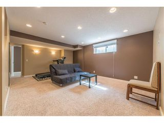 Photo 22: 195 WEST CREEK Crescent: Chestermere House for sale : MLS®# C4059923