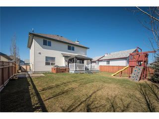 Photo 27: 195 WEST CREEK Crescent: Chestermere House for sale : MLS®# C4059923