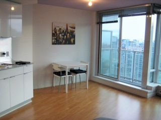 Photo 7: 3308 233 ROBSON Street in Vancouver: Downtown VW Condo for sale (Vancouver West)  : MLS®# R2073687
