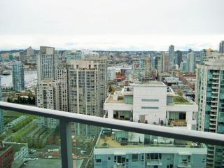 Photo 8: 3308 233 ROBSON Street in Vancouver: Downtown VW Condo for sale (Vancouver West)  : MLS®# R2073687