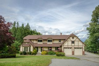 Photo 1: 16973 31 Avenue in Surrey: Grandview Surrey House for sale (South Surrey White Rock)  : MLS®# R2076895