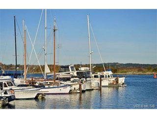 Photo 6: 206 1312 Beach Dr in VICTORIA: OB South Oak Bay Condo Apartment for sale (Oak Bay)  : MLS®# 734023