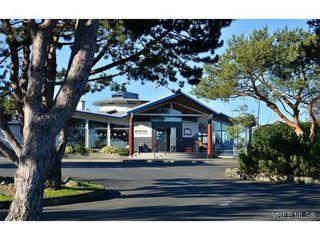 Photo 10: 206 1312 Beach Dr in VICTORIA: OB South Oak Bay Condo Apartment for sale (Oak Bay)  : MLS®# 734023