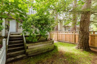 "Photo 18: 32 2678 KING GEORGE Boulevard in Surrey: King George Corridor Townhouse for sale in ""Mirada"" (South Surrey White Rock)  : MLS®# R2086270"