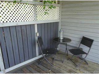 Photo 36: 2821 PRINCESS Street in Regina: Single Family Dwelling for sale (Regina Area 05)  : MLS®# 581125