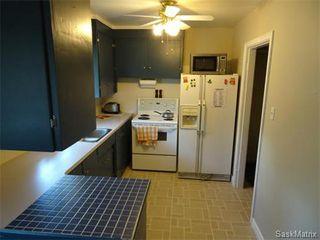 Photo 9: 2821 PRINCESS Street in Regina: Single Family Dwelling for sale (Regina Area 05)  : MLS®# 581125