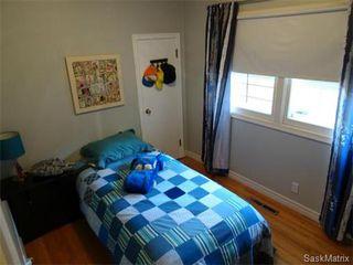 Photo 14: 2821 PRINCESS Street in Regina: Single Family Dwelling for sale (Regina Area 05)  : MLS®# 581125