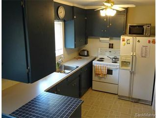 Photo 6: 2821 PRINCESS Street in Regina: Single Family Dwelling for sale (Regina Area 05)  : MLS®# 581125