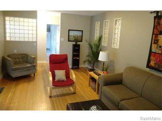 Photo 3: 2821 PRINCESS Street in Regina: Single Family Dwelling for sale (Regina Area 05)  : MLS®# 581125