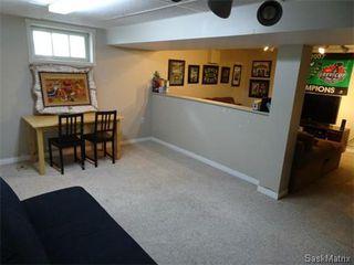 Photo 25: 2821 PRINCESS Street in Regina: Single Family Dwelling for sale (Regina Area 05)  : MLS®# 581125