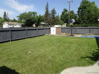 Photo 40: 2821 PRINCESS Street in Regina: Single Family Dwelling for sale (Regina Area 05)  : MLS®# 581125