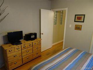 Photo 18: 2821 PRINCESS Street in Regina: Single Family Dwelling for sale (Regina Area 05)  : MLS®# 581125