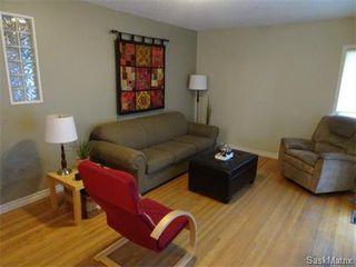 Photo 4: 2821 PRINCESS Street in Regina: Single Family Dwelling for sale (Regina Area 05)  : MLS®# 581125