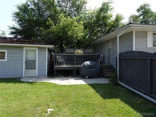 Photo 41: 2821 PRINCESS Street in Regina: Single Family Dwelling for sale (Regina Area 05)  : MLS®# 581125