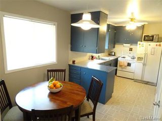 Photo 8: 2821 PRINCESS Street in Regina: Single Family Dwelling for sale (Regina Area 05)  : MLS®# 581125