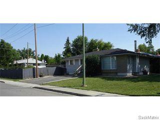 Photo 43: 2821 PRINCESS Street in Regina: Single Family Dwelling for sale (Regina Area 05)  : MLS®# 581125