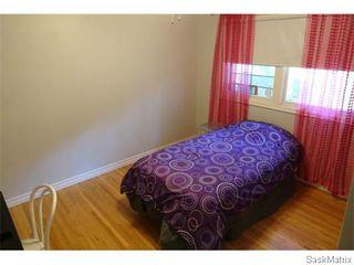 Photo 23: 2821 PRINCESS Street in Regina: Single Family Dwelling for sale (Regina Area 05)  : MLS®# 581125