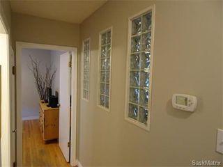 Photo 20: 2821 PRINCESS Street in Regina: Single Family Dwelling for sale (Regina Area 05)  : MLS®# 581125