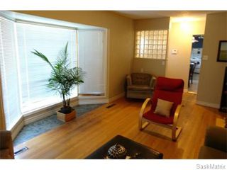Photo 11: 2821 PRINCESS Street in Regina: Single Family Dwelling for sale (Regina Area 05)  : MLS®# 581125