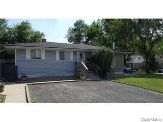 Photo 39: 2821 PRINCESS Street in Regina: Single Family Dwelling for sale (Regina Area 05)  : MLS®# 581125