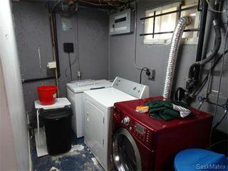 Photo 34: 2821 PRINCESS Street in Regina: Single Family Dwelling for sale (Regina Area 05)  : MLS®# 581125
