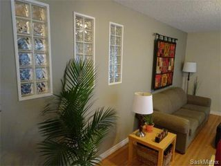 Photo 5: 2821 PRINCESS Street in Regina: Single Family Dwelling for sale (Regina Area 05)  : MLS®# 581125