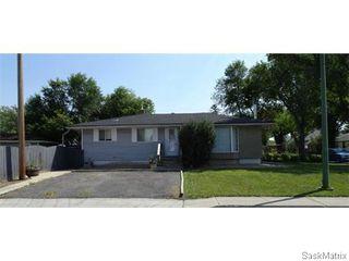 Photo 42: 2821 PRINCESS Street in Regina: Single Family Dwelling for sale (Regina Area 05)  : MLS®# 581125
