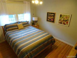 Photo 16: 2821 PRINCESS Street in Regina: Single Family Dwelling for sale (Regina Area 05)  : MLS®# 581125