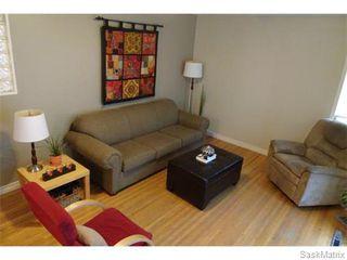 Photo 12: 2821 PRINCESS Street in Regina: Single Family Dwelling for sale (Regina Area 05)  : MLS®# 581125