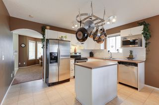 Photo 3: 185 Citadel Bluff Close NW in Calgary: House for sale : MLS®#  C4061648