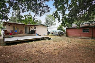 Photo 14: 1885 JACKSON Street in Abbotsford: Central Abbotsford House for sale : MLS®# R2106161