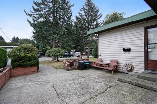 Photo 18: 1885 JACKSON Street in Abbotsford: Central Abbotsford House for sale : MLS®# R2106161