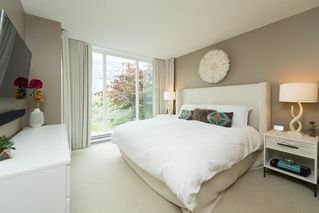 "Photo 7: 1451 W 7TH Avenue in Vancouver: Fairview VW Townhouse for sale in ""SIENNA @ PORTICO"" (Vancouver West)  : MLS®# R2107774"