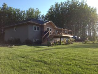 "Photo 20: 13737 283 Road: Charlie Lake House for sale in ""CHARLIE LAKE - CAMPBELL ROAD"" (Fort St. John (Zone 60))  : MLS®# R2113422"