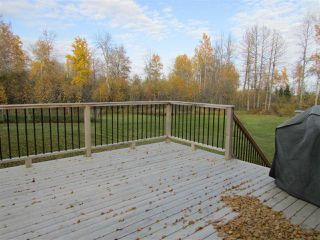 "Photo 19: 13737 283 Road: Charlie Lake House for sale in ""CHARLIE LAKE - CAMPBELL ROAD"" (Fort St. John (Zone 60))  : MLS®# R2113422"