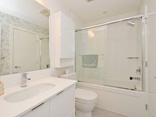 "Photo 18: 505 733 W 3RD Street in North Vancouver: Hamilton Condo for sale in ""THE SHORE"" : MLS®# R2120677"