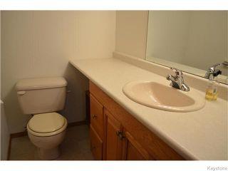 Photo 13: 98 Rutgers Bay in Winnipeg: Fort Richmond Residential for sale (1K)  : MLS®# 1628445