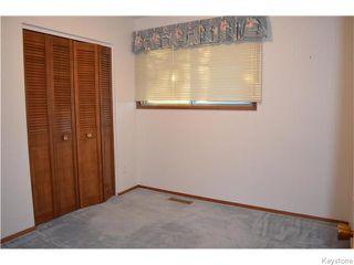 Photo 8: 98 Rutgers Bay in Winnipeg: Fort Richmond Residential for sale (1K)  : MLS®# 1628445