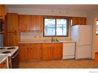 Photo 4: 98 Rutgers Bay in Winnipeg: Fort Richmond Residential for sale (1K)  : MLS®# 1628445
