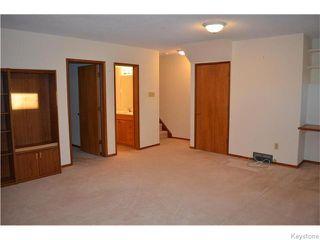 Photo 15: 98 Rutgers Bay in Winnipeg: Fort Richmond Residential for sale (1K)  : MLS®# 1628445