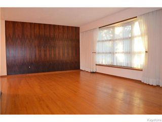 Photo 2: 98 Rutgers Bay in Winnipeg: Fort Richmond Residential for sale (1K)  : MLS®# 1628445