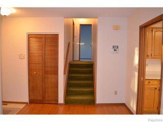 Photo 6: 98 Rutgers Bay in Winnipeg: Fort Richmond Residential for sale (1K)  : MLS®# 1628445
