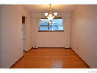 Photo 3: 98 Rutgers Bay in Winnipeg: Fort Richmond Residential for sale (1K)  : MLS®# 1628445