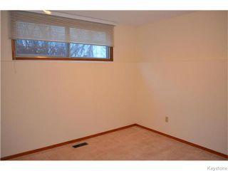Photo 10: 98 Rutgers Bay in Winnipeg: Fort Richmond Residential for sale (1K)  : MLS®# 1628445