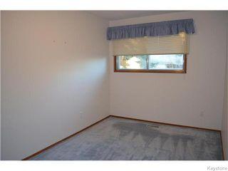 Photo 9: 98 Rutgers Bay in Winnipeg: Fort Richmond Residential for sale (1K)  : MLS®# 1628445