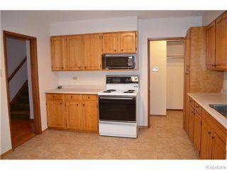 Photo 5: 98 Rutgers Bay in Winnipeg: Fort Richmond Residential for sale (1K)  : MLS®# 1628445