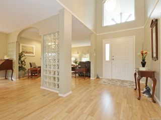 Photo 3: 613 Pine Ridge Dr in COBBLE HILL: ML Cobble Hill House for sale (Malahat & Area)  : MLS®# 745836