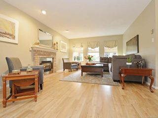 Photo 4: 613 Pine Ridge Dr in COBBLE HILL: ML Cobble Hill House for sale (Malahat & Area)  : MLS®# 745836